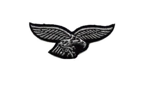 保安服胸章